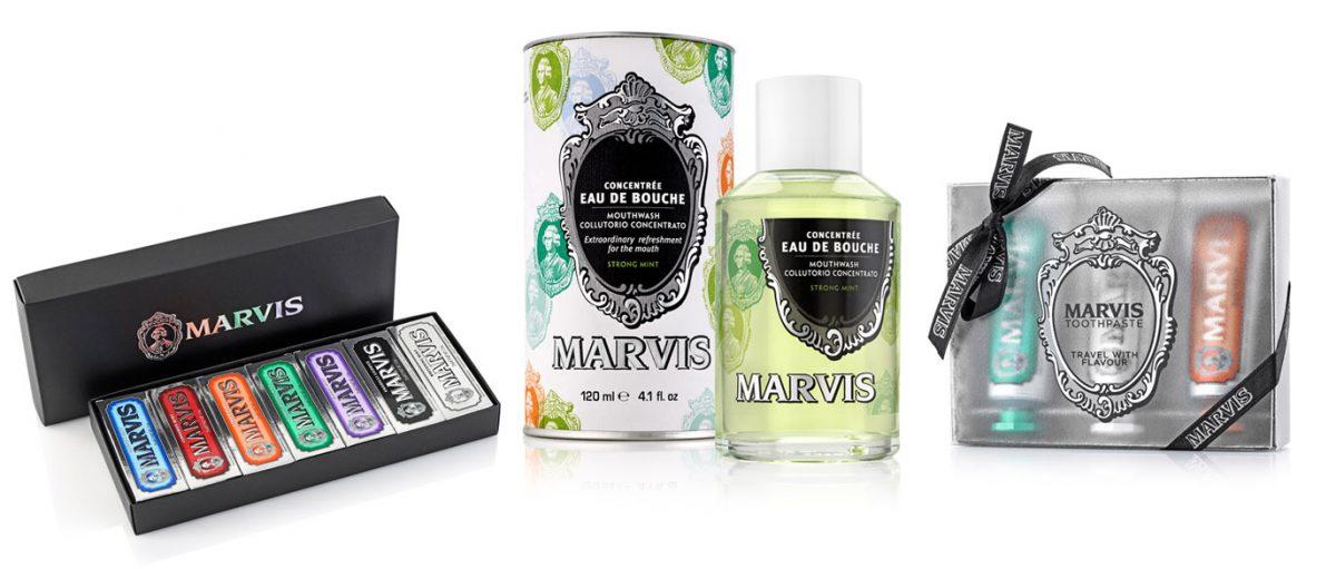 Catálogo de productos Marvis