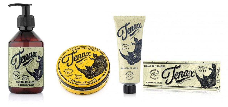 Catálogo de productos Tenax
