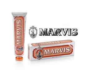 Catálogo Productos Marvis. dentífrico diferente y atrevido