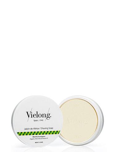 Jabón de afeitar Vielong